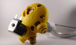 Мультиклапаны для газобаллонного оборудования: виды, предназначение
